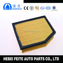 PU and good filter fabric auto cars air filter OEM 17801-31090