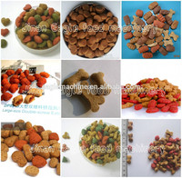 Pet food pellet machine/Animals production line/making equipments