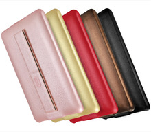 Lenuo LeQi Leather cover for Kindle Paperwhite case with Holder