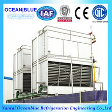 Cooling tower,evaporative condenser, air cooling condenser