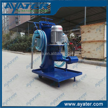 AYATER supply High quality portable crude oil refinery purifier BLYJ-10