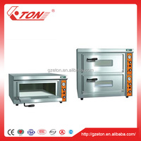 2016 Commercial Bakery Equipment Bread Baking Electric Pizza Oven
