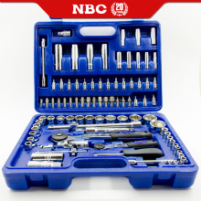 94 pieces 12.5mm Hand operation tool kits