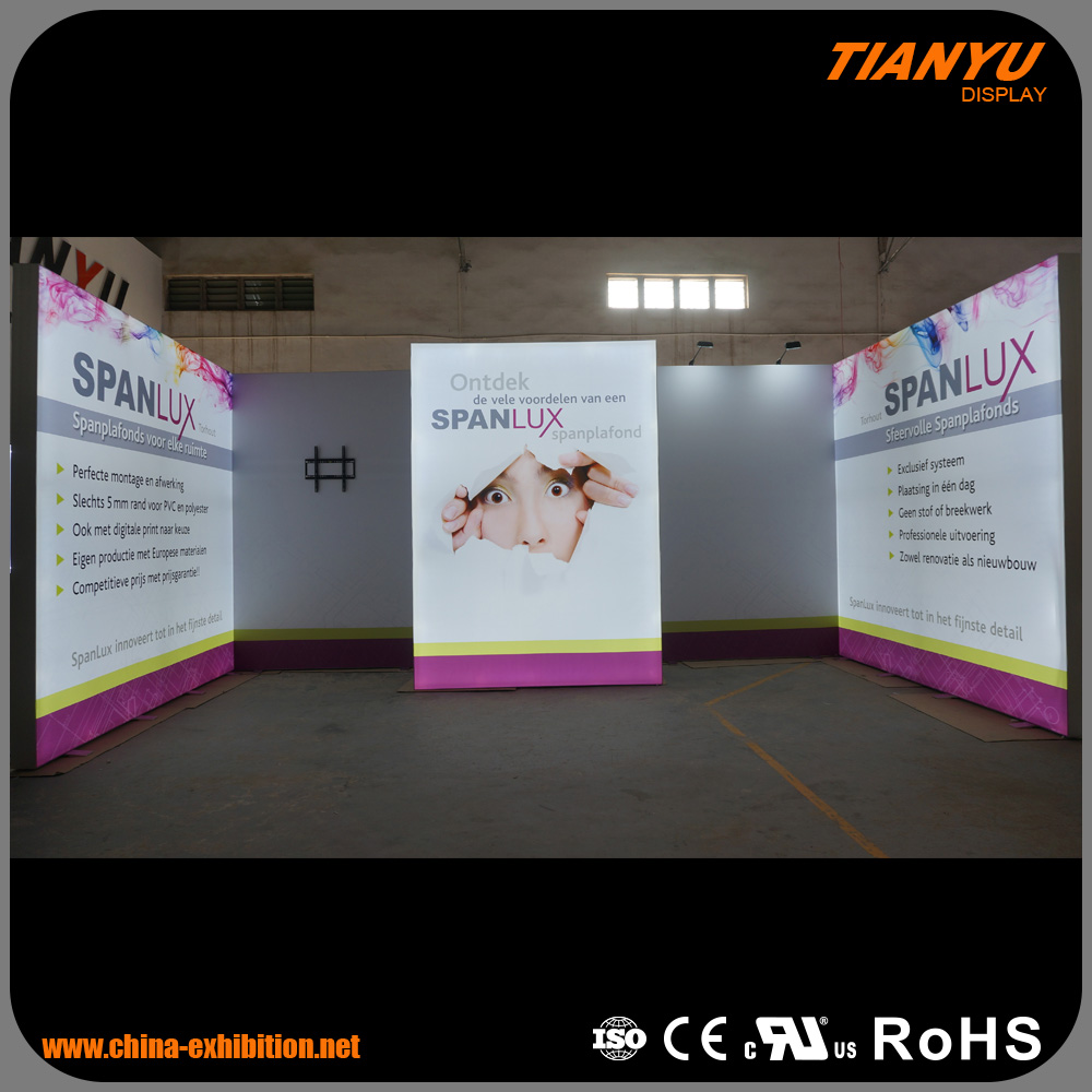 Exibition Booth Stands