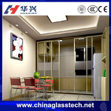 New Design Sound Insulation High Strength Living Room Kitchen Partition