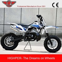 New Model High-quality Mini Dirt Bike Mini Cross with CE Approval (DB502A)
