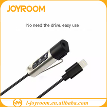 joyroom 3.5mm headphone jack for iphone 7/7 plus