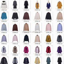 Shirt Tshirt Coats Closeout Branded Apparel Stock Clothing