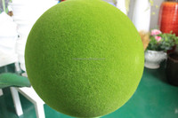 artificial flocking ball for sale