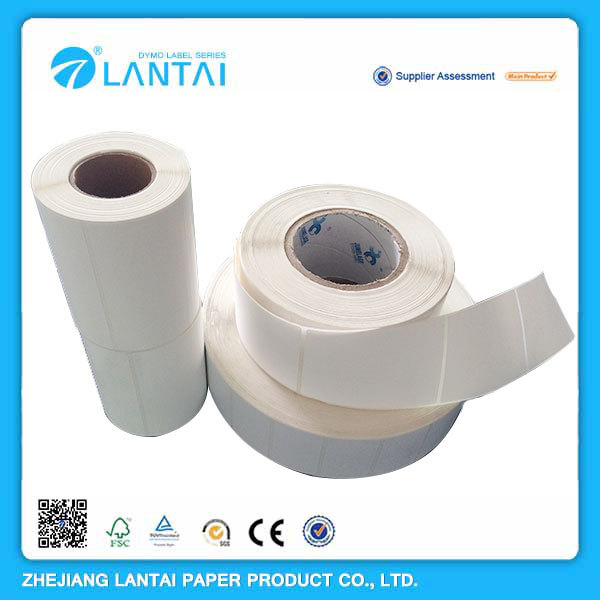 Cheapest factory selling waterproof thermal transfer paper
