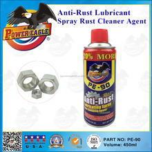Anti Rust Spray Lubricant and Penetrating Oil