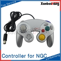 For ngc/GC game controller/game accessories/gamecube, single-point