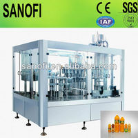 Automatic Juice Making Equipment Juice Beverage