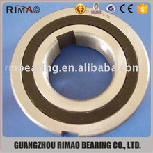 CSK35P one direction bearing CSK35PP motor bicycle one way bearing