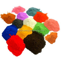 PVC electrostatic powder coating