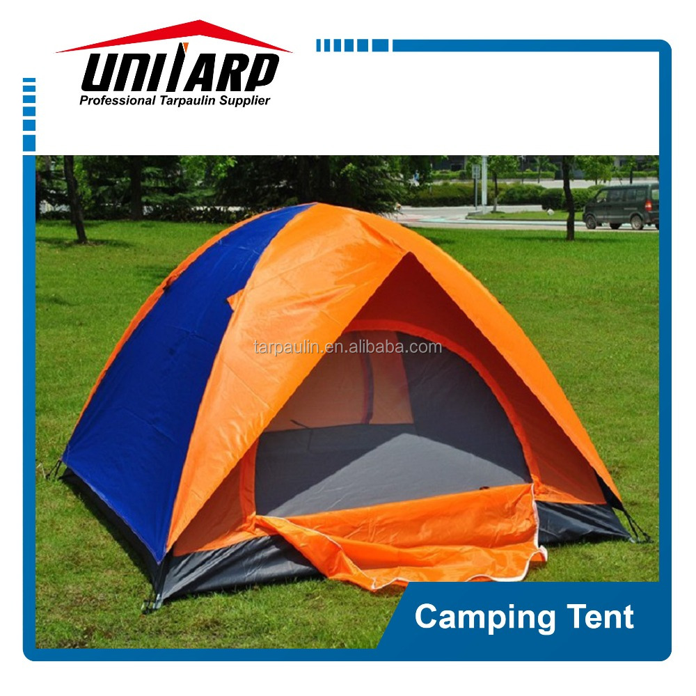 Kids tent camping set and European camping sound proof tent