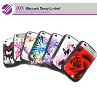 mobile phone protector case cover for blackberry 8520/9700/9800/9790/9900 manufacture