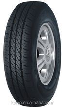 MINI WEHICLE TYRES from manufacturer Haida brand 155R12C 145R12C 165/70R13LT K/HD515