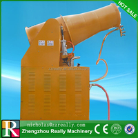 Agriculture and forestry pest control equipment for green belts and fruit tree sprayer