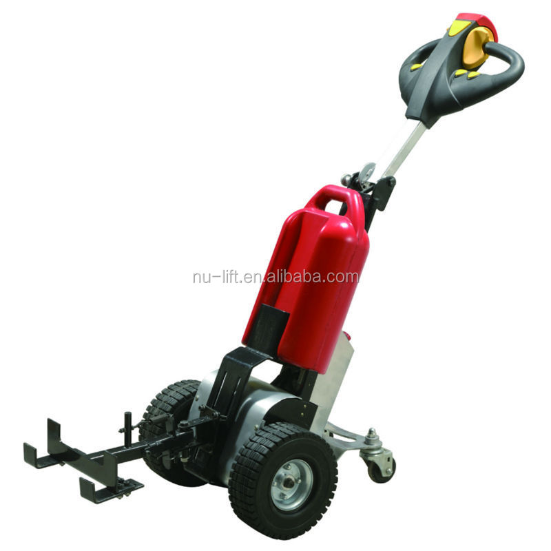 Electric Smart Tow Tractor 1000KG Capacity