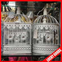 metal decorative bird cages for sale