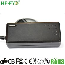 2016 hot HF-FYD AC/DC 5V8A adapter 40W desktop switching power adapter