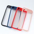 Cheap Price Back Case Cover For Smartphone Transparent Back Cover Soft Edge TPU Cover Case For Ip5s