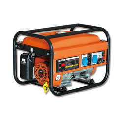 High quality Mini Quiet 1800W 220V Petrol Gasoline portable electric Generator
