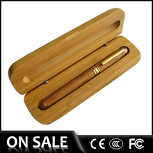 promotional Recycled bamboo ball pen,Novelty Promotional Pen with logo