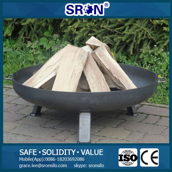 Outdoor Fire Pit/Cast Iron Fire Bowl with Factory Whole Sale Price