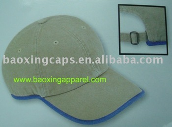china supplier made daddy hat