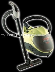 Polti 710 Steam & Vacuum Cleaners