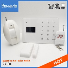 220V Gsm Communicator Community Cabinet Alarms With Power Failure