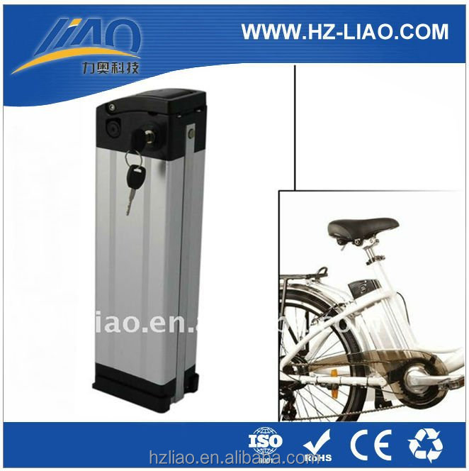 high performance lithium battery for electric bicycles