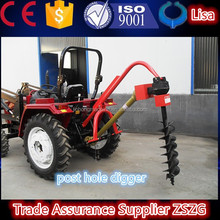 4 in 1 bucket tractor with slasher and fantastic quality