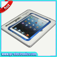 Top Quality Aluminum Bumper Case For iPad Mini