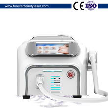 808nm Laser Hair Remvoal Diode Laser Hair Reduction Beauty Salon Hair Removal Machine