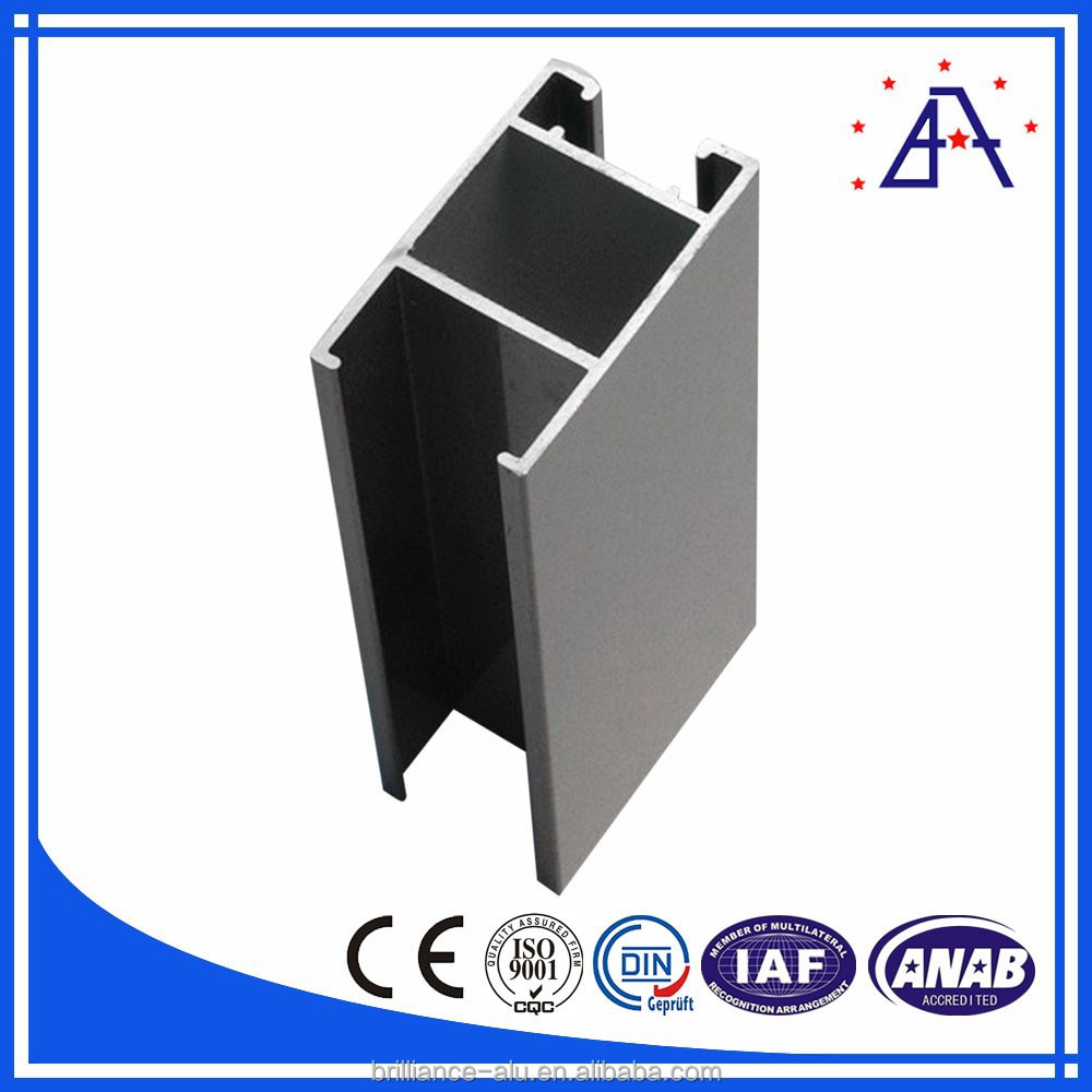 High Quality Aluminum Profile For Truck Body