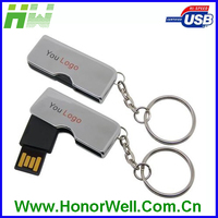 small knife shape usb flash drive with keychain china factory 16gb