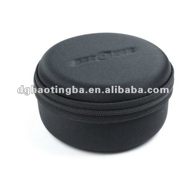 369520 High quality earphone carrying case