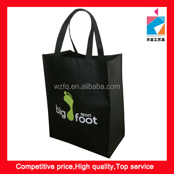 Recycle Non Woven Polypropylene Shopper Bag