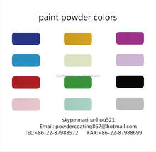 paint colors for wrought iron