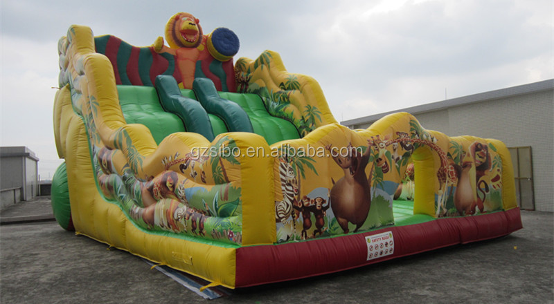 GMIF-7315 Hot Sale Inflatable Swimming Pool For Children