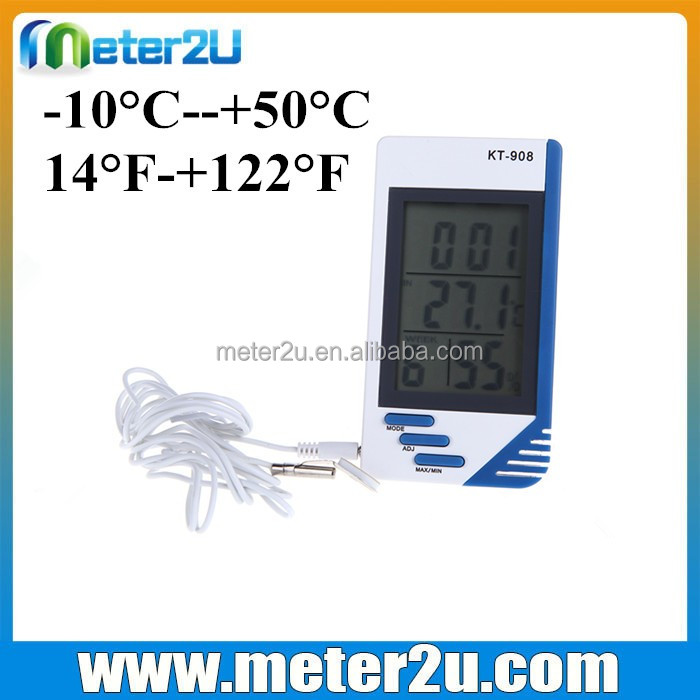 home most accurate thermometer indoor outdoor weather station