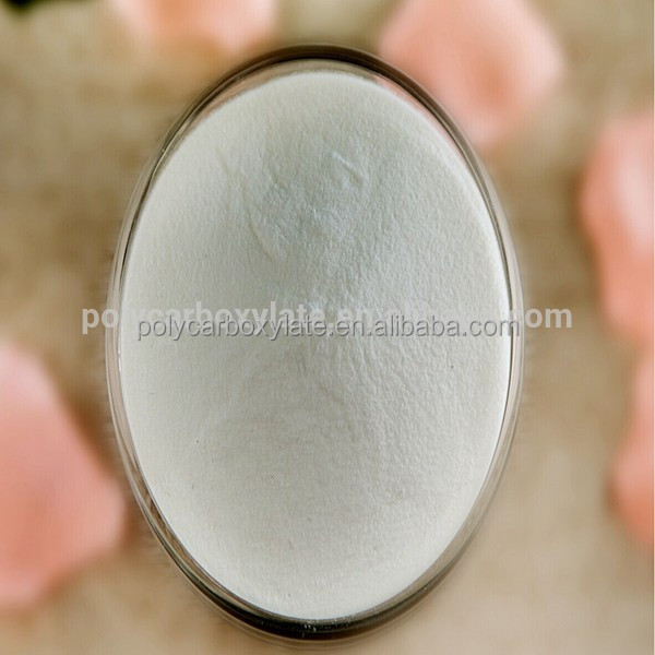 polycarboxylate ether PCE powder concrete additive