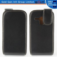[GGIT] Good Quality Phone Case for Samsung for Galaxy S3 mini I8190, PU Phone Cover for Samsung