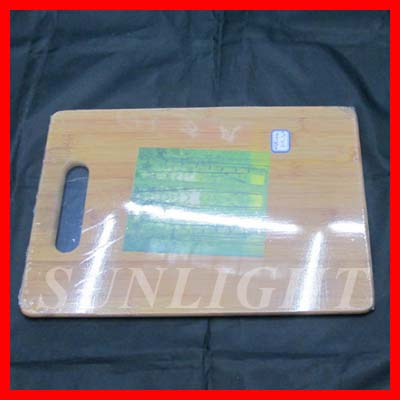 New and high quality bamboo flexible cutting / chopping board