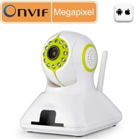 Coolcam- HD P2P PTZ H.264 720P outdoor network wireless wifi IP Camera with SD card NEO coolcam