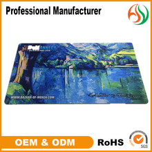 AY large gaming mouse pad/mat desk pad anti slip rubber game mat