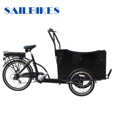 outdoor passager &cargo use unfoldable adult tricycle